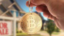 Bien immobilier Bitcoin