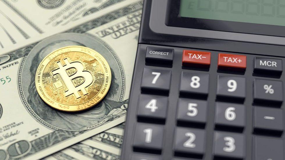 Calculs Bitcoin