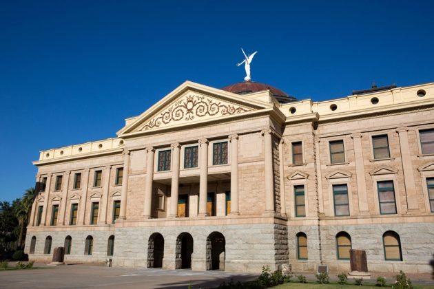 Capitole de l'Arizona