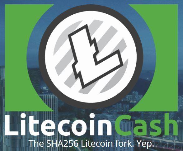 Le fork Litecoin Cash