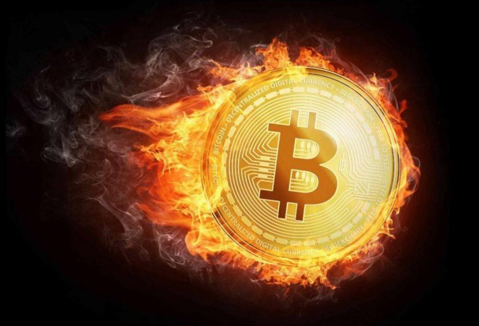 Mort du Bitcoin