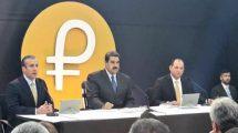 Nicolas Maduro Petro