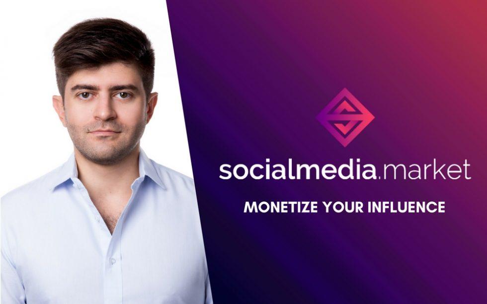 Social Media Markets