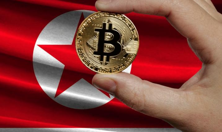 Corée du Nord et Bitcoin