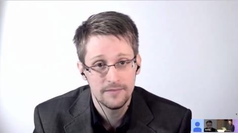 Esward Snowden Coincenter