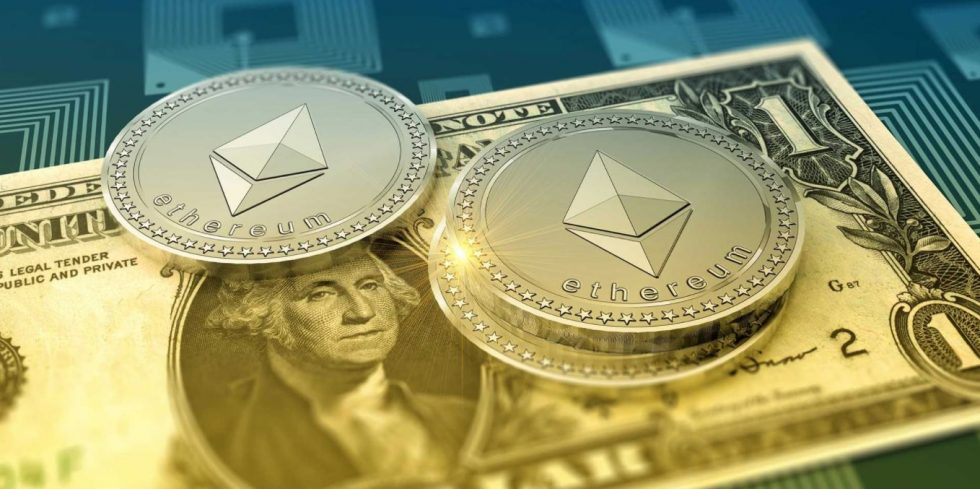 Ethereum Dollar