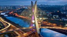 Ville de Sao Paulo
