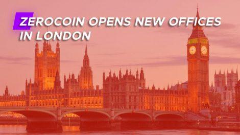 Zerocoin à Londres