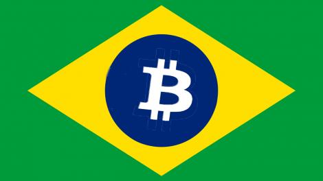 Bitcoin Brésil