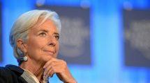 Crypto-monnaies et Christine Lagarde