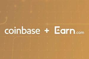 Coinbase Earn.com