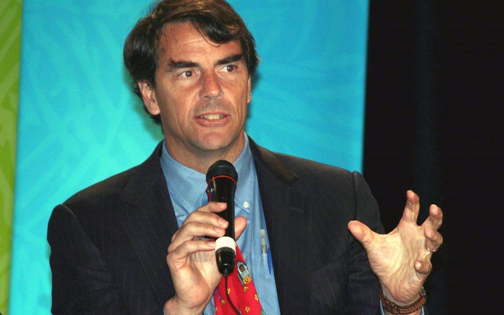 Conférence Tim Draper