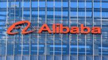 Siège d'Alibaba