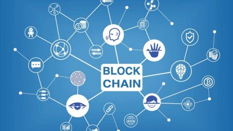 Technologie Blockchain
