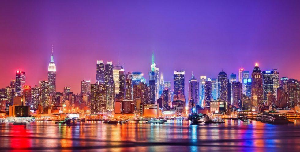 La ville de new york enqu te sur des plateformes d 39 change for Ville a new york