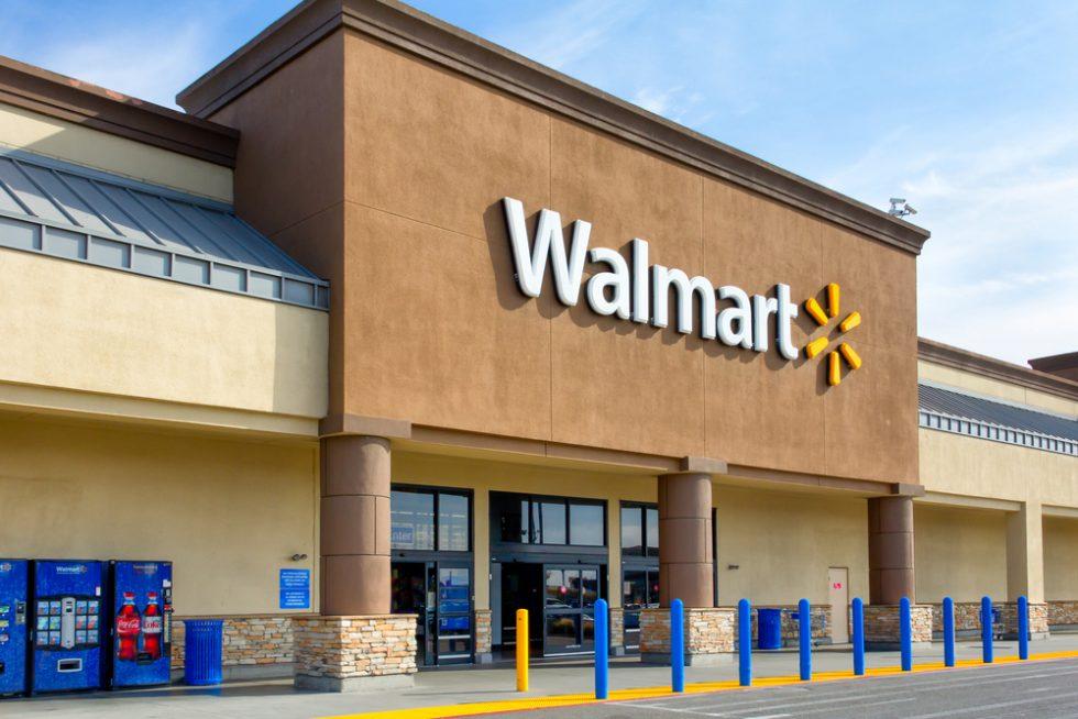 Boutique Walmart