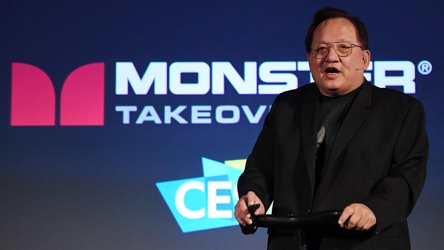 Noel Lee, le fondateur et PDG de Monster Products