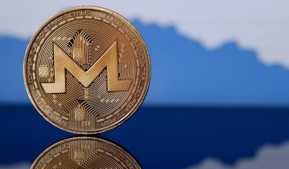 Piece Monero (XMR)