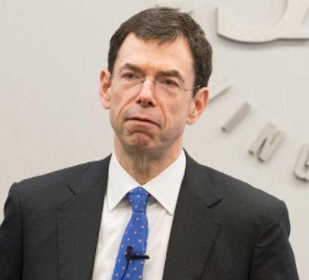 Stevene Strongin Goldman Sachs