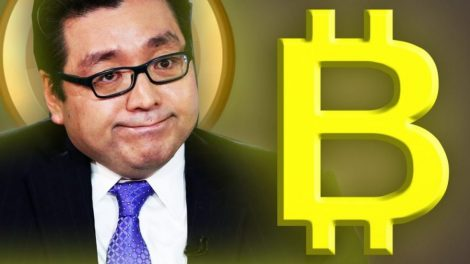 Tom Lee Fundstrat Bitcoin