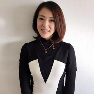 Ella Zhang Binance