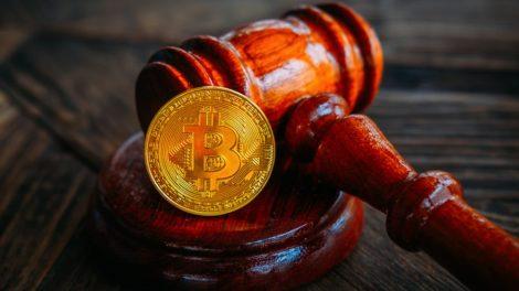 Bitcoin et justice