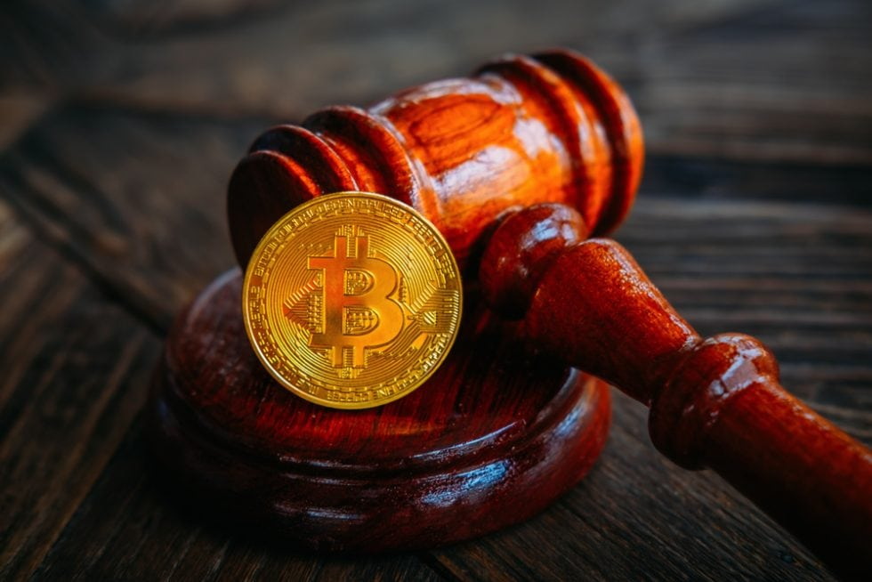 Bitcoin et justice