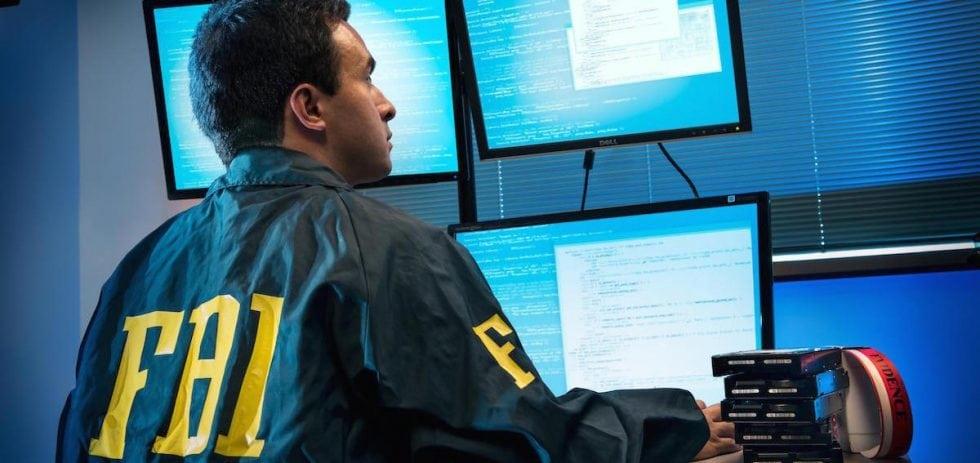 FBI Cybercrime