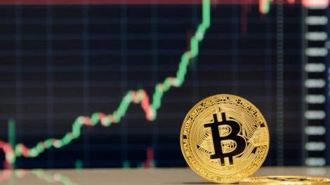 Hausse Bitcoin