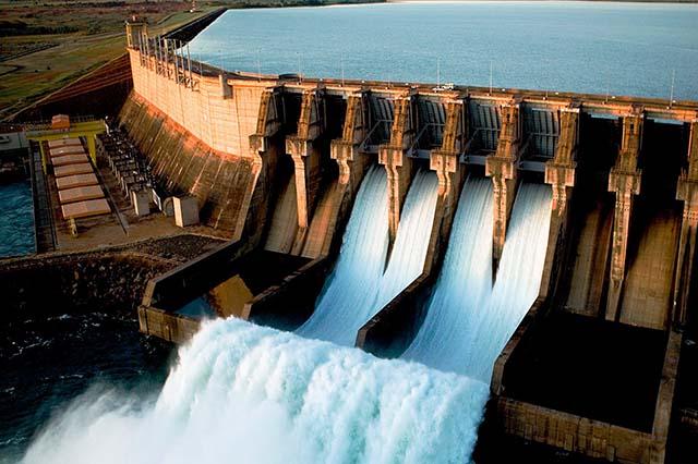 Hydroélectricité