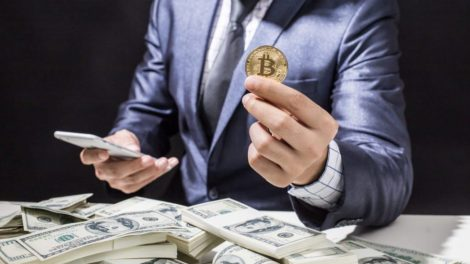 Investisseurs institutionnels Bitcoin