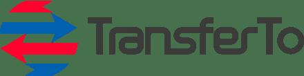 TransferTo Logo