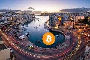 Malte Bitcoin