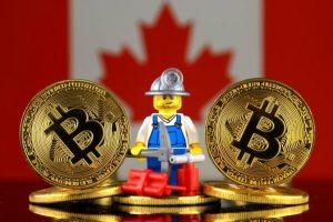 Minage Bitcoin Canada