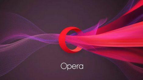 Opera navigateur