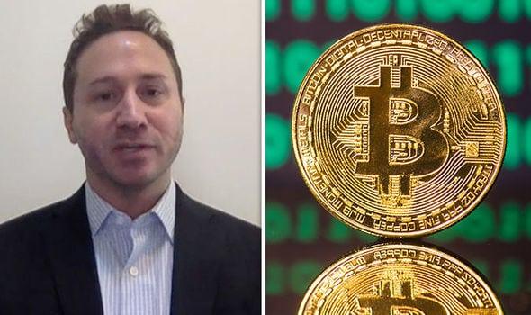 Ryan Rabaglia Bitcoin