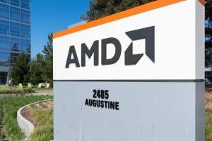 Siège d'AMD