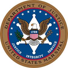 Logo de l'US Marshals