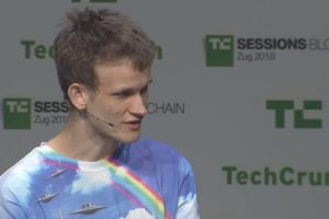 Vitalik Buterin TechCrunch