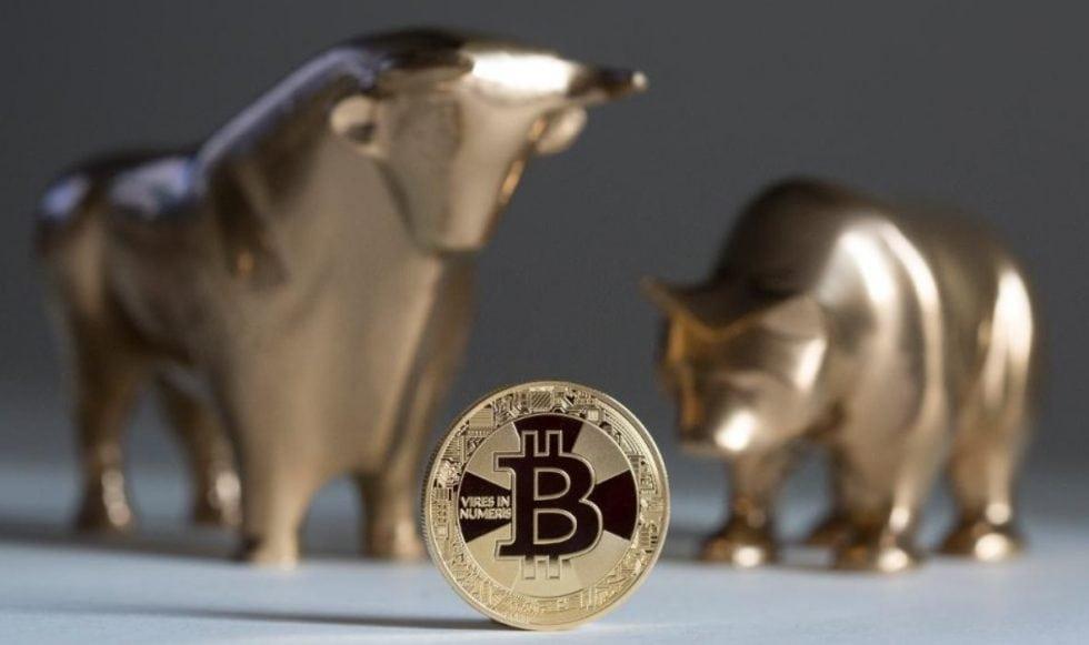 Bitcoin marché haussier ou baissier