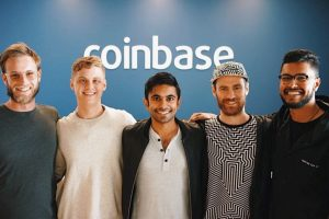 Coinbase rachat Distributed Systems