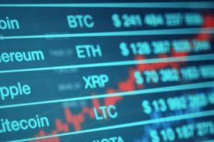Crypto-marchés