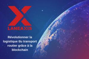 LaneAxis Blockchain