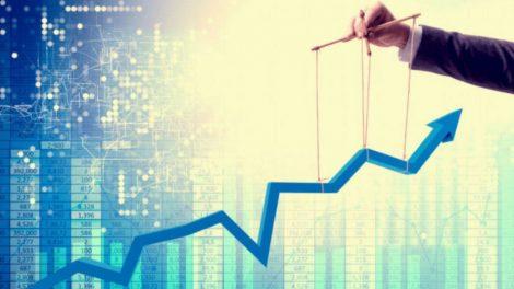 Manipulation des marchés