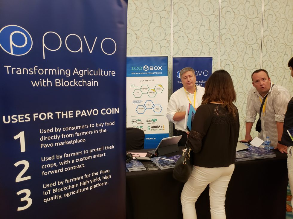 Pavo Dubai Summit 2