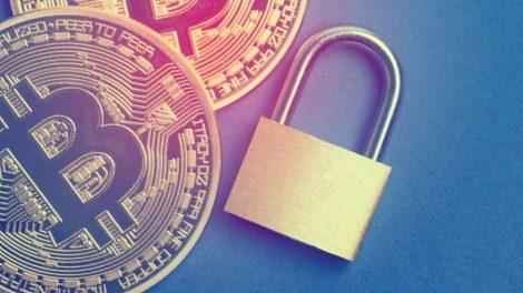 Sécurité Bitcoin