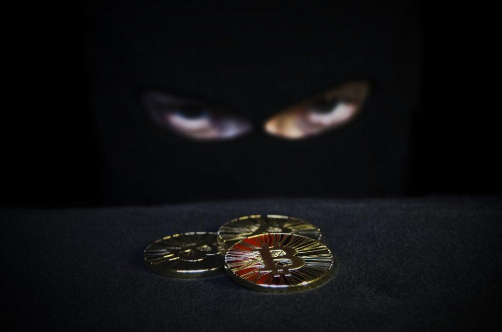 Bitcoin terroriste