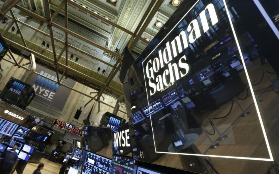 Géant Goldman Sachs