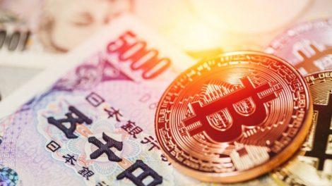 Yen Bitcoin