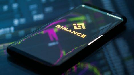 Binance plateforme d'échange décentralisée